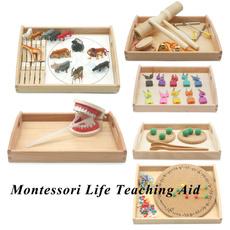 montessori, Infant, Toy, montessorimaterial