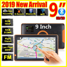 Map, carbackupcamera, Touch Screen, carmp4mp5player