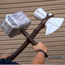 thorhammer, stormbreaker, Halloween Costume, cosplayweapon
