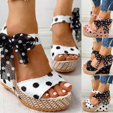 beach shoes, sandalendamen, Plus Size, Womens Shoes