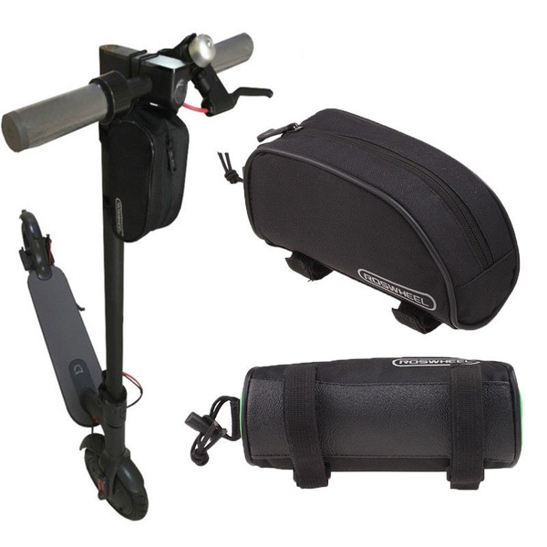 Storage Bag for Xiaomi M365 Electric Scooter Front Tool Charger Carrying Bag