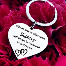Key Chain, friendshipgift, sistersgift, Key Rings