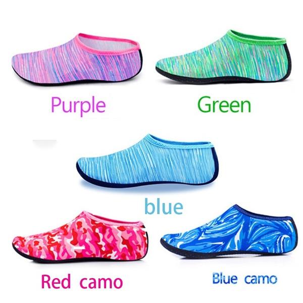 beach shoes, Summer, Socks, skinshoe