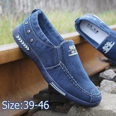 Flats shoes, Men's Fashion, herrenschuhe, shoes for men