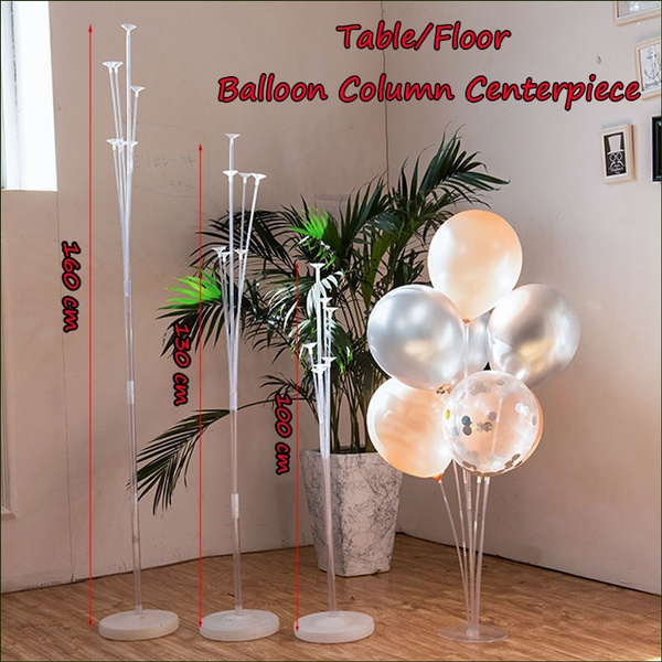 balloonarchkit, ballooncolumn, Wedding, balloonbracket