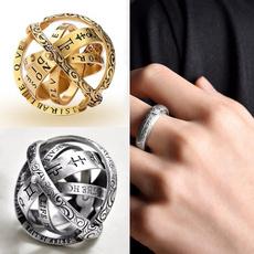 Couple Rings, Antique, ancient, Joyería