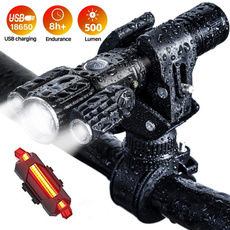 nightcycling, led, usb, bikerearlight