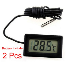 Mini, thermometerprobe, minithermometer, humiditymeter