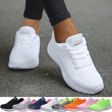 Sneakers, flatshoesforwomen, shoes for womens, Sports & Outdoors