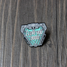 Funny, brooches, Love, Pins