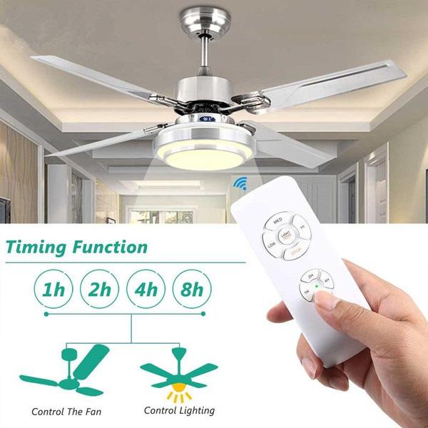 110 240v 30m Universal Ceiling Fan