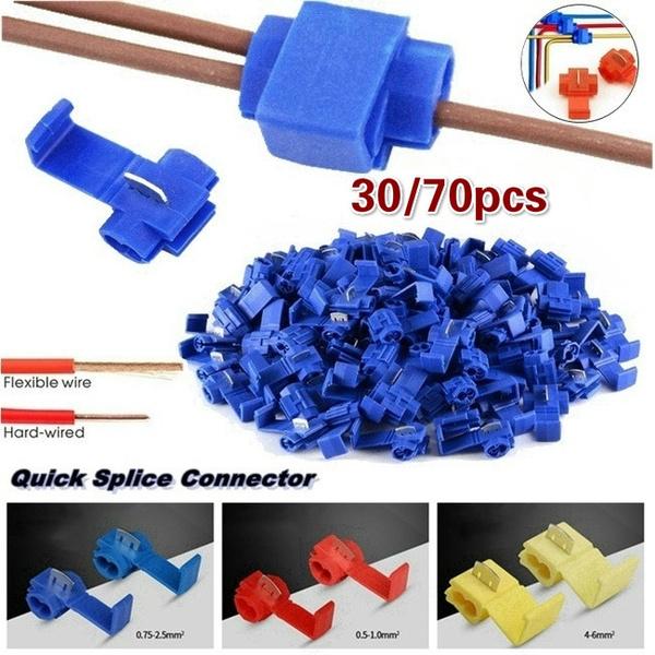 electricalcomponent, quickspliceconnector, wireterminal, terminalsconnector