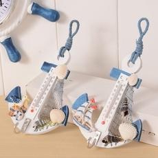 hanginganchorthermometer, Decor, Hangers, Door