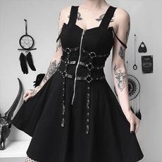 slim dress, Design, Plus Size, Cosplay