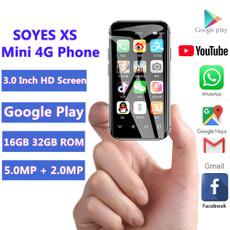 Mini, Smartphones, recognion, Mobile
