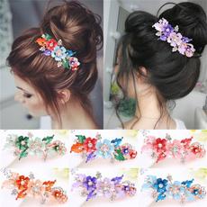 cute, flowerhairpin, fashionhairaccessorie, Hair Pins