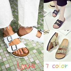 casual shoes, Summer, flatssandal, Fashion