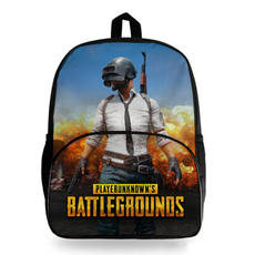 travel backpack, School, Fashion, pubg