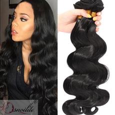 Beauty Makeup, Fashion, hair3bundle, human hair