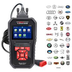 carscanner, Automotive, codereader, Car Accessories