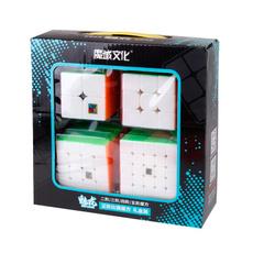 3by3rubikscube, moyumagiccube, speedcube3x3, Magic