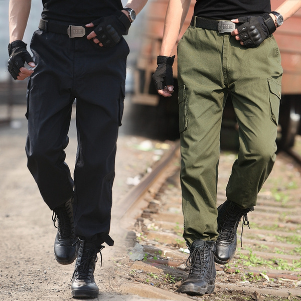 Tactical trousers Wear-resistant training pants Urban Tactical trousers  Special Service trousers 511 Special Soldier's overalls