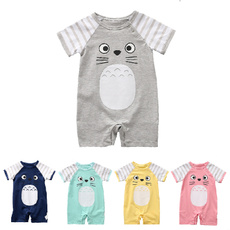 My neighbor totoro, romperjumpsuit, Shorts, kids clothes