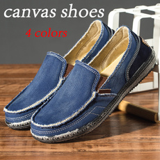 casual shoes, Outdoor, lazyshoe, Breathable