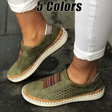 Summer, Sneakers, Fashion, Flats shoes