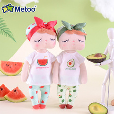 metoo, Plush Doll, Toy, metootoy