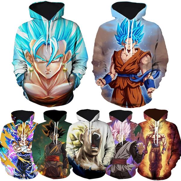 3D hoodies, Fashion, unisex clothing, Sleeve
