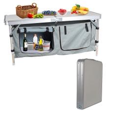 Kitchen & Dining, Picnic, camping, Aluminum