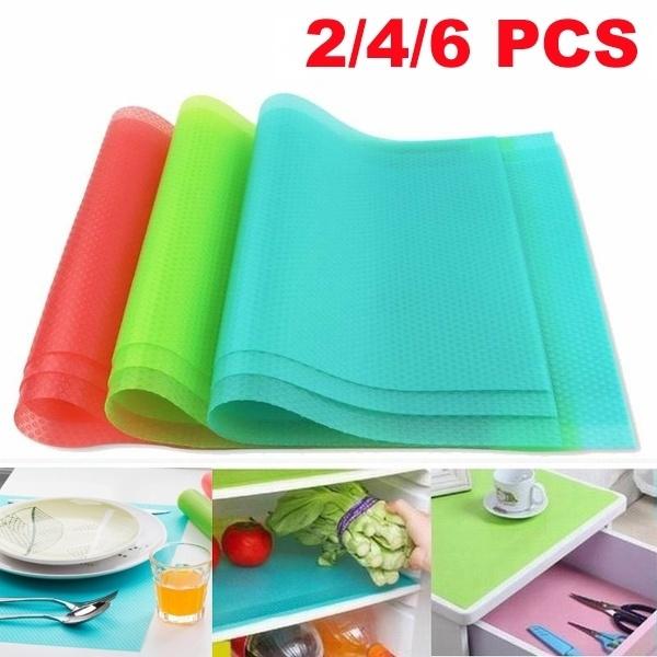 tablemat, drawer, refrigeratormat, fridge