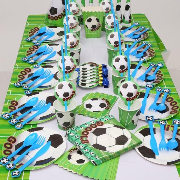 kidspartyfavor, Cup, Football, fashionsoccer
