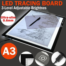 stencilboard, Art Supplies, drawingamppaintingsupplie, led