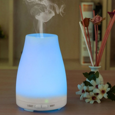 airdiffuser, led, Beauty, airhumidifier