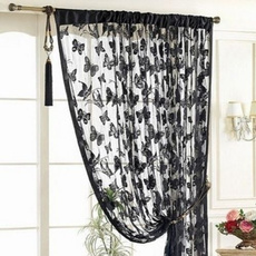 butterfly, Tassels, Fashion, Door