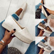 casual shoes, Flats, Fashion, Platform Shoes