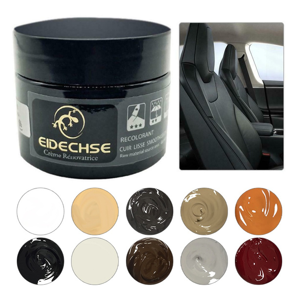 Astounding 1Pc Household Leather Refurbishing Cleaner Car Seat Sofa Leather Cleaning Cream All Purpose Leather Repair Kit Gmtry Best Dining Table And Chair Ideas Images Gmtryco