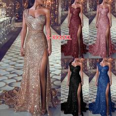 long dress, Evening Dress, Dress, splits