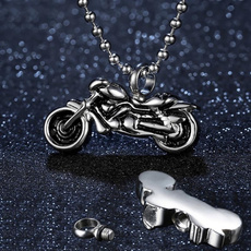 Steel, titanium steel, Stainless Steel, Jewelry