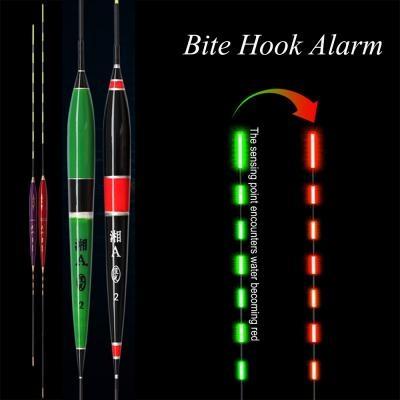 Slip Drift Tube Fishing Lure Light Stick Floats Bite Alarm Floats Bobbers