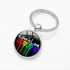 pridekeyring, gayjewelry, Key Chain, Jewelry