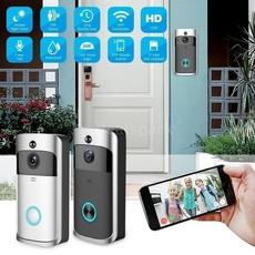 Bell, doorbell, Remote, Phone