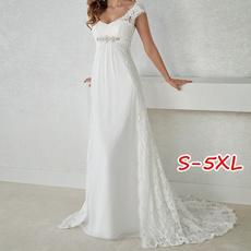 gowns, Plus Size, Lace, Elegant