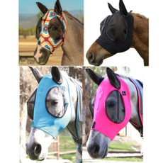 horse, horsefacecover, uv, Equestrian