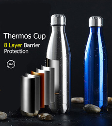 Steel, Bottle, Stainless, drinkingcup