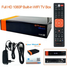 Box, tvsettopbox, Satellite, tvreceiver
