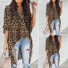 blouse, Summer, Moda, tunic