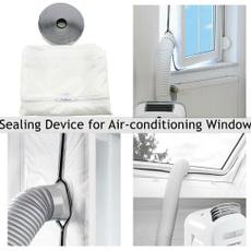 windowdecor, Cloth, airdryer, windowsealing
